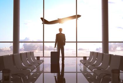 location à l'aéroport