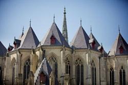 l'église Saint-Maurice