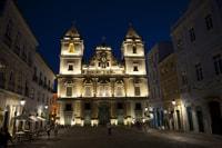 L'église São Francisco