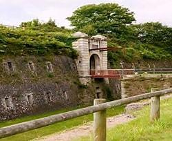 le fort du Questel