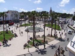 Grand Socco Tanger
