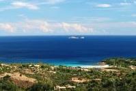Vues sur les îles Cerbicales