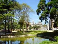 jardin de Cordoaria