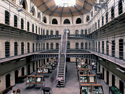 La prison de Kilmainham Gaol