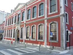 Le musée d'Ansembourg