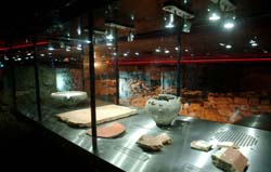 Archéoforum