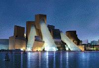 Location Abu Dhabi