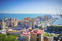 Location de voiture Malaga pas cher