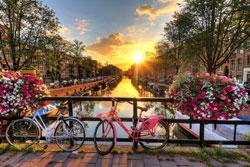 Location voiture Amsterdam