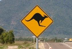 location voiture pas cher Australie