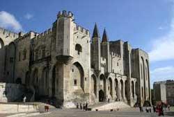 location voiture Avignon