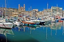 location voiture pas cher Bastia