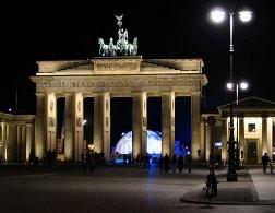 Location voiture pas cher Berlin