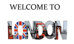 Londres en location de voiture