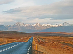 Location voiture pas cher Islande