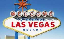 location voiture Las Vegas