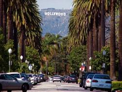 Location voiture pas cher Los Angeles