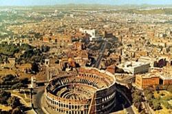 location voiture pas cher Rome