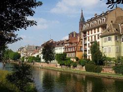 Location voiture pas cher Strasbourg