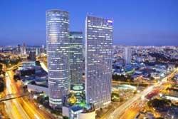 location voiture Tel Aviv