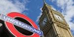 Location de voiture à Londres