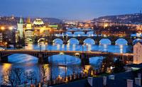 louer une voiture à Prague
