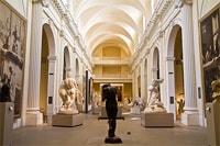 Lyon Musée Beaux Arts
