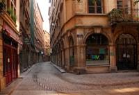 Lyon Saint-Jean