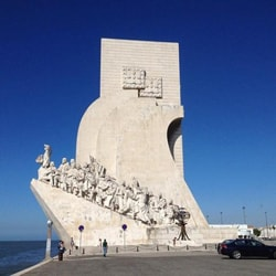 le monument aux découvertes