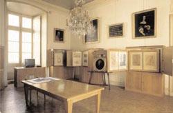le musée Atger