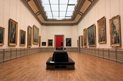 Le musée des beaux arts de Nantes