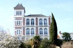 Le musée Jules Verne