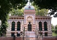 Le musée Georges Labit