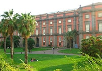 Le musée Capodimonte