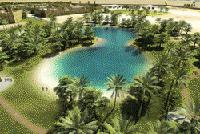 L'oasis d'Al Ain
