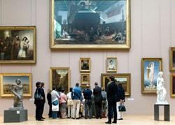 Le musée des Beaux-arts de Lille