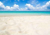 Accéder à la plage de Furnellu