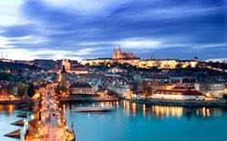 location voiture Prague pas cher