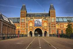 Le Rijksmuseum