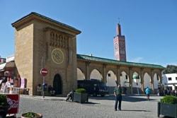 Mosquée Sidi Bou Abid