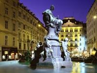 Vienne Autriche Location de Voiture
