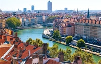 Vieux Lyon