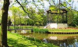 Le Vondelpark