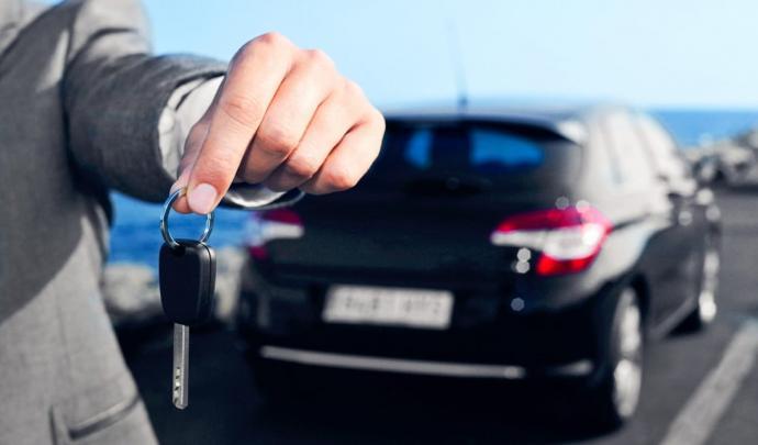 déconfinement et location de voitures