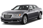 Location Chrysler 300