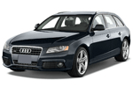 Location Audi a4 sw