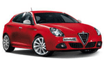 Location Alfa Romeo Mito