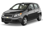 Location Chevrolet aveo