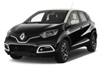 Location Renault captur