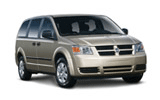 Location Dodge caravan automatic
